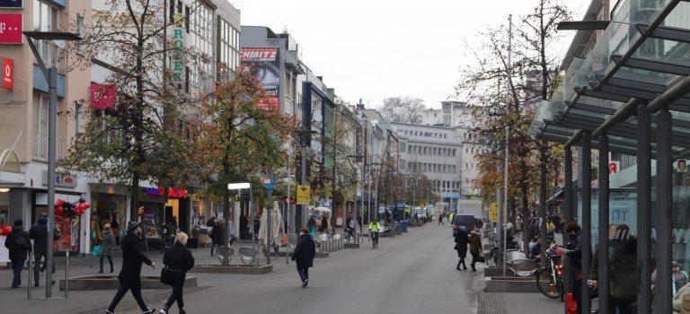 Mönchengladbach – Standortrevitalisierung