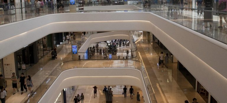 Rheinland – Shoppingcenterrevitalisierung